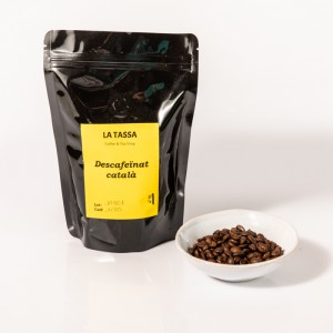 Cafe Descafeinat Català - Bossa de 250 g